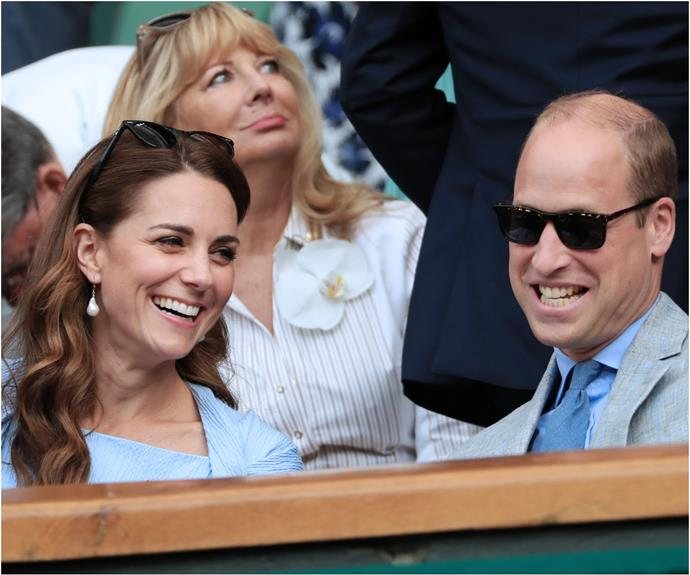 Duchess Catherine features in a brand-new video about her favourite sporting event