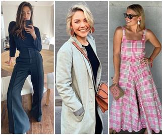 The Summer Bay stars who've given us endless style inspo... both at Home and Away