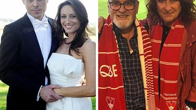 You know they belong together: Meet the cast of Home And Away's real-life partners