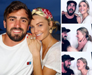 It's official: Home and Away star Sam Frost confirms breakup with boyfriend Dave Bashford