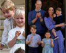 Prince George's godmother reveals the decades-old family prank Diana started - and still gets Prince William to this day