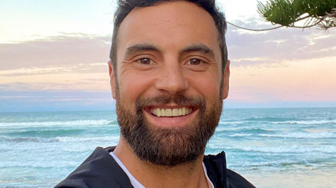 From MAFS to Summer Bay? Cam Merchant's cryptic hint that he's about to join the cast of Home And Away