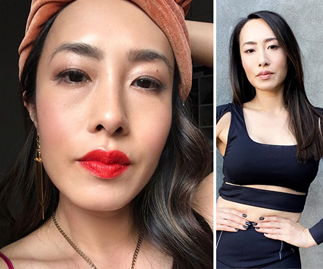 EXCLUSIVE: MasterChef judge Melissa Leong reveals her secret health battle