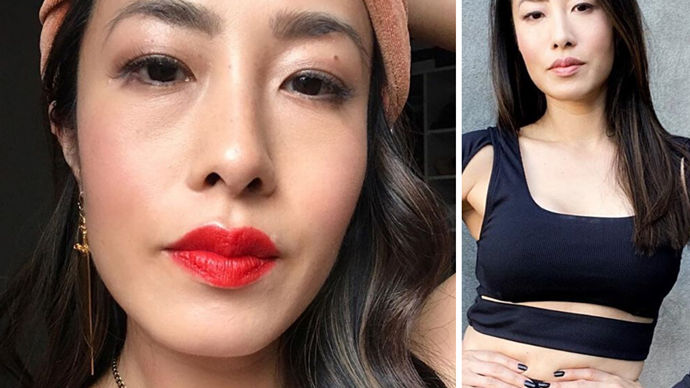 "EXCLUSIVE: MasterChef judge Melissa Leong reveals the ""disaster"" that led to her total mental breakdown"