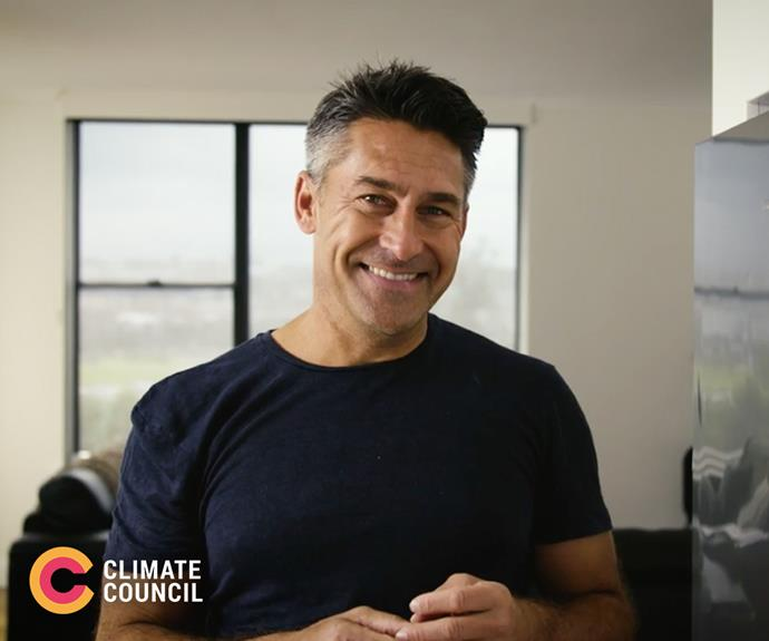 Jamie Durie Climate Council