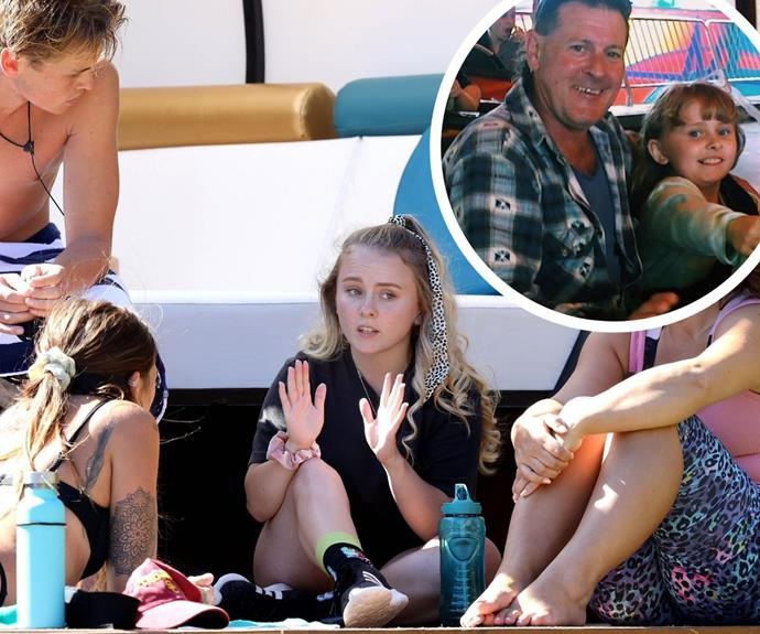 EXCLUSIVE: Big Brother star Sarah McDougal reveals her secret family tragedy