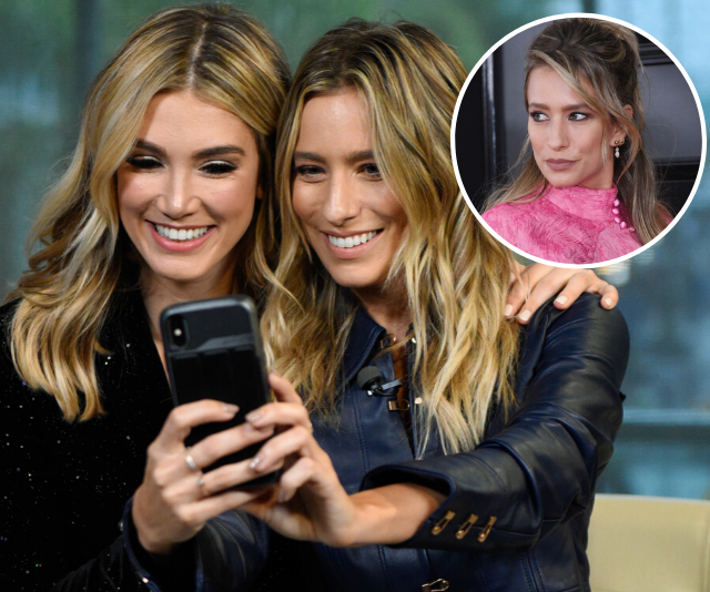 The Voice bombshell: Is Renee Bargh obsessed with Delta Goodrem?