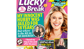 Lucky Break Issue 28 Entry Coupon