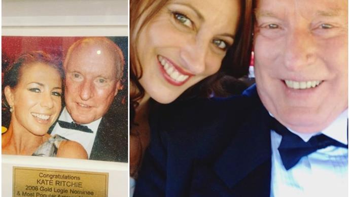 Home & Away stars flood social media with tributes to the show's longest serving actor, Ray Meagher as he rings in his 76th birthday