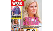 Enter TV WEEK Issue 28 Puzzles Online