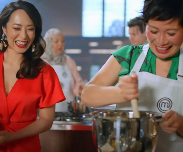 EXCLUSIVE: MasterChef's Poh Ling Yeow slams claims of favouritism among the judges