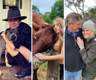 Multimillion dollar mansions, no paps and guaranteed privacy: The surprising country hideaway where Aussie celebs retreat to get out of the spotlight