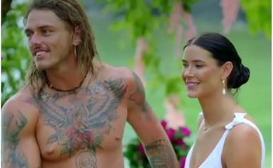 A very important investigation inside the rumoured romance between Brittany Hockley and Timm Hanly on Bachelor in Paradise this season
