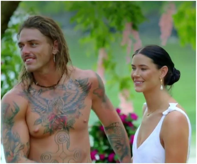 A very important investigation inside the rumoured romance between Brittany Hockley and Timm Hanley on Bachelor in Paradise this season