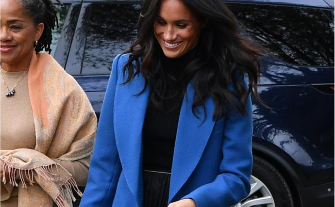 Duchess Meghan has a brand-new gig in LA - and she's teaming up with Michelle Obama to execute it