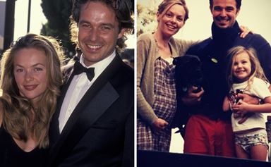 Home And Away star Cameron Daddo's searingly honest confession revealed in throwback family photo