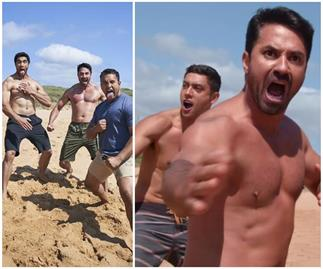 Last night's powerful Haka scene on Home and Away marks an historical step forward in diversity for Aussie TV shows
