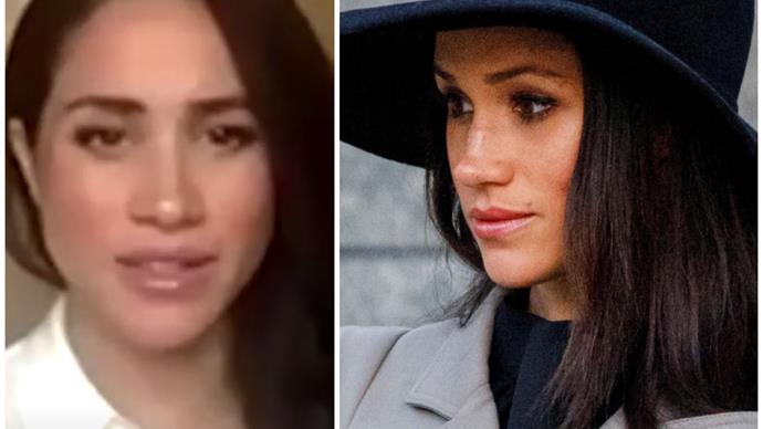 Duchess Meghan defends her five friends from being exposed with a stirring statement as her legal battle continues