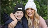 EXCLUSIVE: Carrie Bickmore reveals the heartache she still feels at the death of her husband, as she launches her Beanies for Brain Cancer charity drive