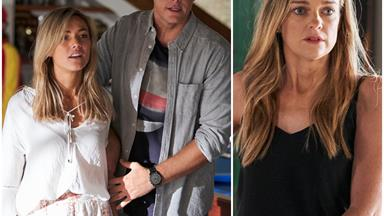 Home and Away scenes intensify as Jasmine lashes out towards one of her longtime friends