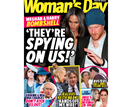 Enter Woman's Day Issue 30 puzzles online!