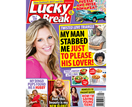 Lucky Break Issue 29 Entry Coupon
