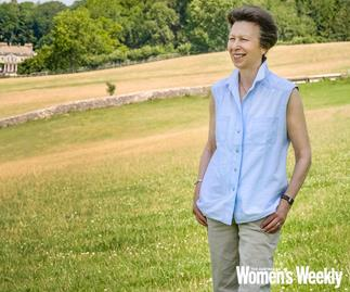 "ROYAL EXCLUSIVE: ""I've never been a city girl"" - Princess Anne talks about life away from the royal beat"