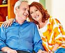 Lynne McGranger's partner of over 30 years is her biggest fan... and their love story is the stuff of legend