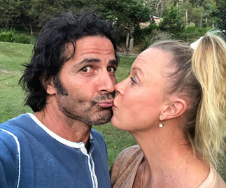 Lisa Curry and husband Mark Tabone's exciting new family addition!