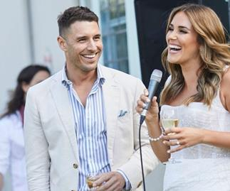 EXCLUSIVE: Georgia Love talks wedding plans, life in lockdown and what she REALLY thinks of this year's Bachelor