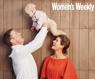 EXCLUSIVE: Ben Fordham on being the new star of 2GB Breakfast radio and his colourful family life