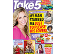 Take 5 Issue 29 Online Entry Coupon