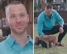 Meet the handsome farmer who mysteriously disappeared from the Farmer Wants A Wife lineup - and now Channel Seven has revealed why!