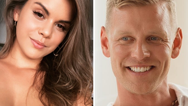 The Instagram screenshot that proves Bachelor in Paradise's Renee Barrett and Glenn Smith are officially together!