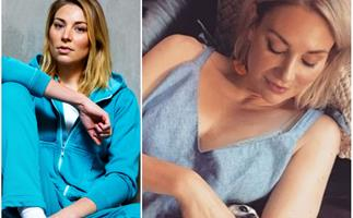 EXCLUSIVE: Wentworth's Kate Jenkinson opens up about her family plans, life in lockdown and THAT explosive new season