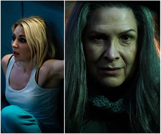 Wentworth season eight plot twist: The explosive fate of 'The Freak' will have you on the edge of your seat