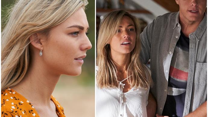 Home and Away's unexpected twist - Jasmine flees The Bay as one of her best friends turns against her