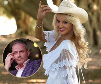 EXCLUSIVE: Farmer Wants A Wife contestant Marnie was meant to star on MAFS  - and she reveals which groom slid into her DMs!