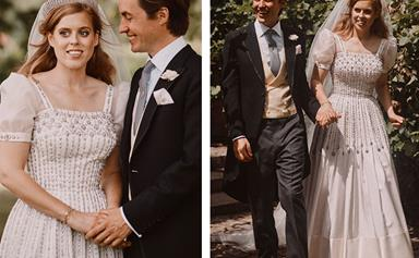 A count and a royal: Inside Princess Beatrice's whirlwind romance with husband Edoardo Mapelli Mozzi
