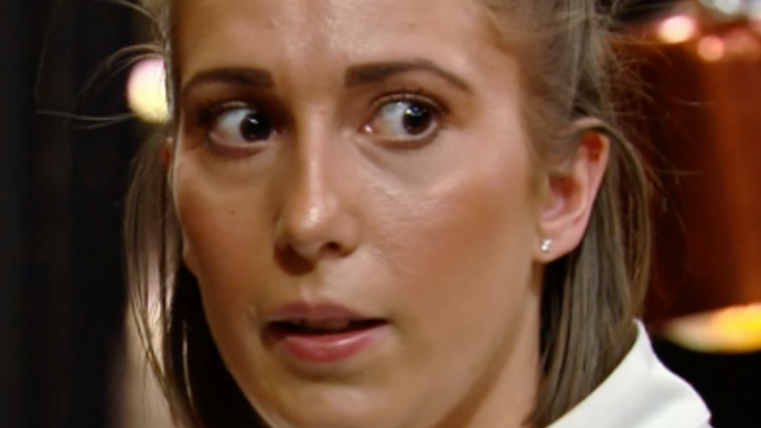 """EXCLUSIVE: MasterChef runner-up Laura Sharrad reveals how she has coped facing a barrage of """"hate"""" from angry viewers"""