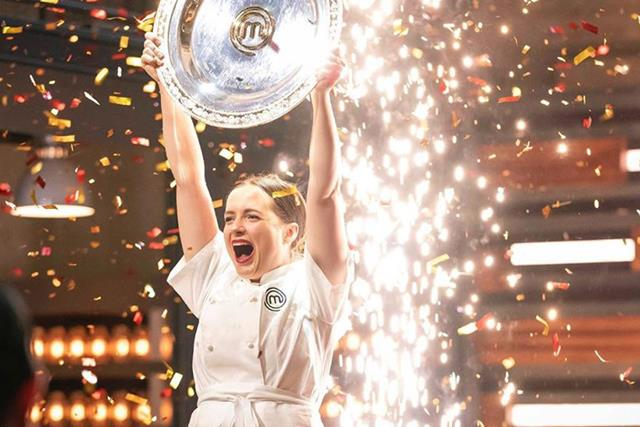EXCLUSIVE: MasterChef winner Emelia Jackson reveals the contestant she was most intimidated by this season