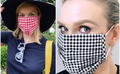 Mask's away: Here's exactly how you can whip together your own face mask at home