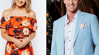 SPOILER ALERT! The proof Alisha and Glenn are the only remaining couple from Bachelor In Paradise