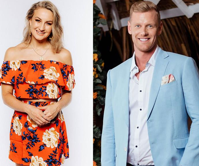 Alisha has reportedly relocated from Sydney to Perth to live with Glenn.