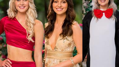 The Bachelor Australia 2020: Meet the women competing for Locky Gilbert's heart