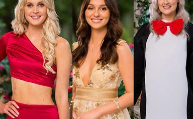 The Bachelor Australia 2020: Meet the women competing for Locky Gilbert's heart