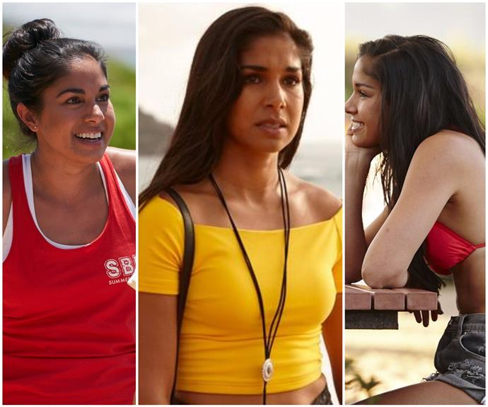 Three years ago, Home & Away's Willow had one of the best opening scenes in the show's history - now, she's completely different