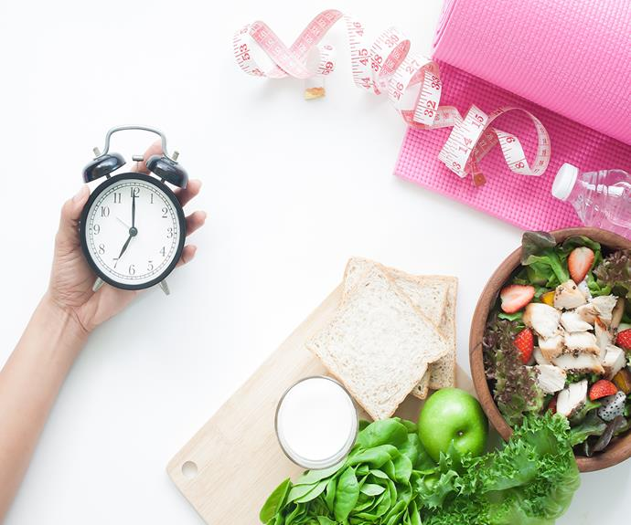 Does early time restricted feeding help you lose weight? The experts say yes!