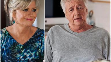 One of Home and Away's most iconic couples fall apart in heartbreaking scenes set to air this week