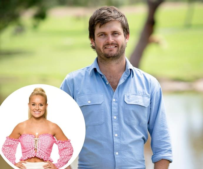EXCLUSIVE: Farmer Wants A Wife's shock walkout! Which of farmer Harry's ladies calls it quits?